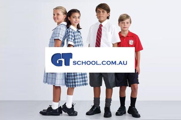 Australian School Uniforms
